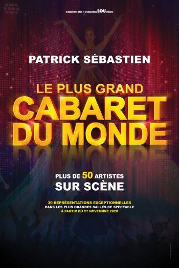Le Plus Grand Cabaret Du Monde zénith de Dijon